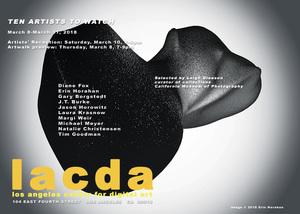 Exhibition In Los Angeles, CA